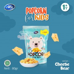 Abe Food - Popcorn For Kids - 80Gram