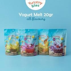 Yummy Bites Yogurt Melt - 20Gram