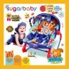 Sugarbaby - New 10 in 1 Premium Rocker [New Motif]