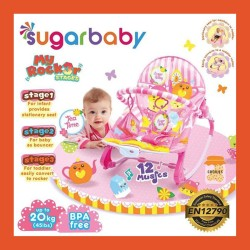 Sugarbaby - My Rocker 3 Stages
