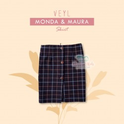 Veyl Women - Monda Skirt