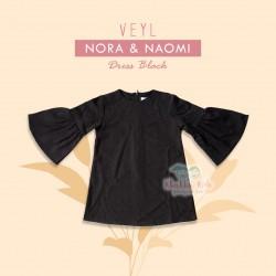 Veyl Kids - Naomi Dress - Black