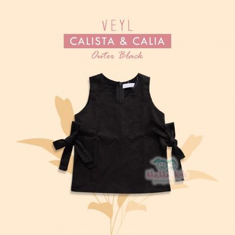 Veyl Women - Calista Outer - Black