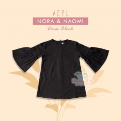 Veyl Women - Nora Dress - Black