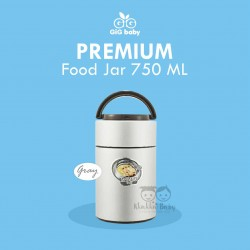 GiG baby - Premium Food Jar 750ML