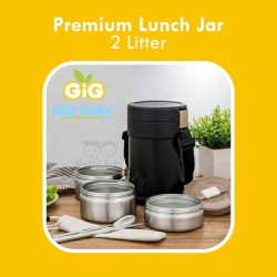 GiG baby - Premium Lunch Jar 2lt