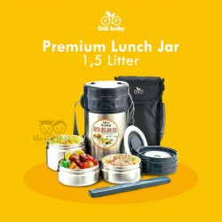 GiG baby - Premium Lunch Jar 1.5lt