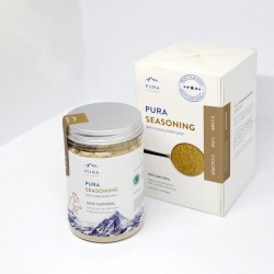 Pura Seasoning with Himalayan Salt - Chicken 80Gram