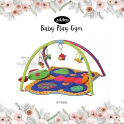 Pliko - Baby Play Gym - Butterfly