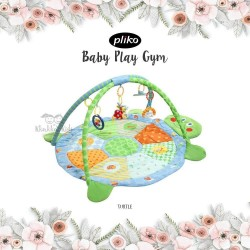 Pliko - Baby Play Gym - Turtle