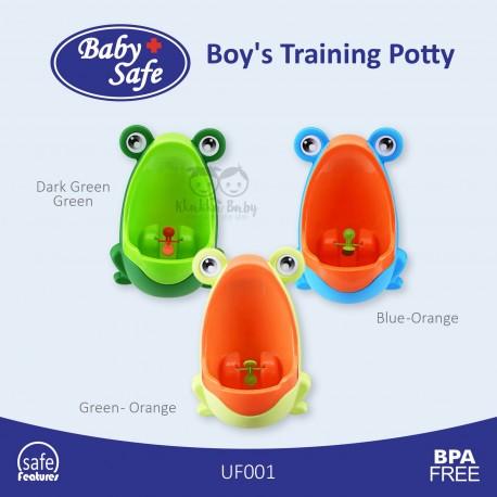 Baby Safe - Boy's Training Potty - UF001