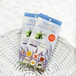 Nokito - Mosquito Repellent Patch (Sticker)
