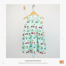 Little Jack - Insectarium Dress