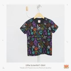 Little Jack - Little Scientist T-shirt
