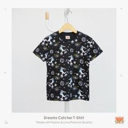 Little Jack - Dream Catcher T-shirt