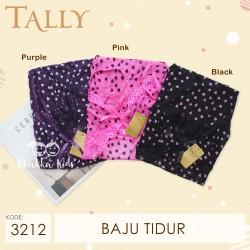 Tally - Baju Tidur BJ 3212