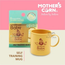 Mother's Corn - Self Training Mug