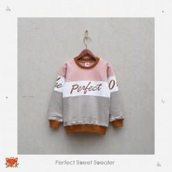 Little Jack - Perfect Sweet Sweater