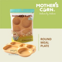 Mother's Corn - Round Meal Plate