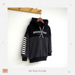 Little Jack - My Way Hoodie