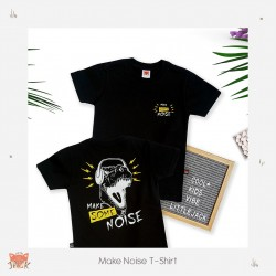 Little Jack - Make Noice T-shirt