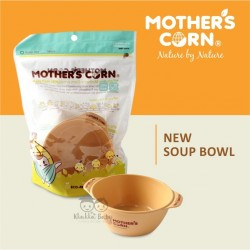 Mother's Corn - New Soup Bowl