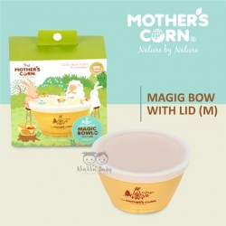 Mother's Corn - Magic Bowl (M) With Lid