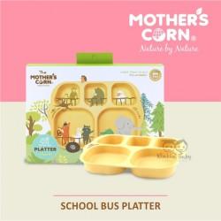 Mother's Corn - School Bus Platter