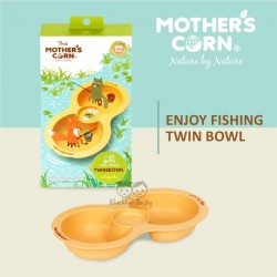 Mother's Corn - Enjoy Fishing Twinbowl