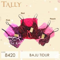 Tally - Baju Tidur BJ 8420