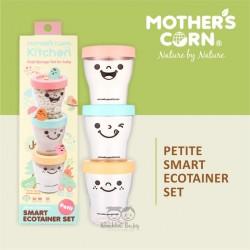 Mother's Corn - Petit Smart Ecotainer Set