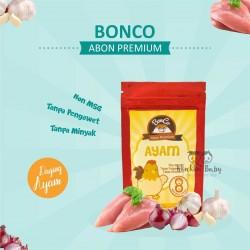 Bonco Abon Premium - Ayam