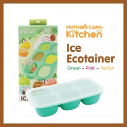 Mother's Corn - Ice Ecotainer - Green