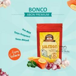 Bonco Abon Premium - Salmon