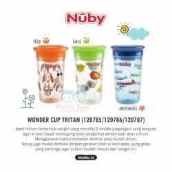 Nuby - Wonder Cup Tritan (120785/120786/120787)