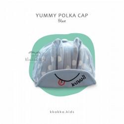 Yummy Polka Cap