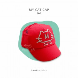 My Cat Cap