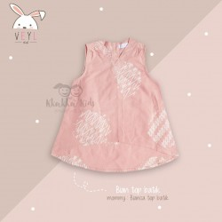 Veyl Kids - Bian Top Batik