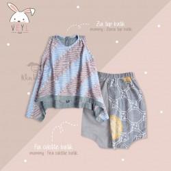 Veyl Kids - Fia Cullotes Batik