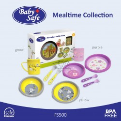 Baby Safe - Mealtime Collection - FS500