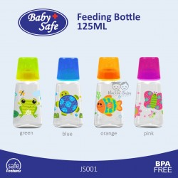 Baby Safe - Feeding Bottle JS001 - 125ML
