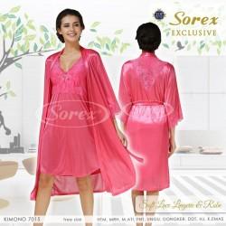 Sorex - Baju Tidur Kimono Sorex Exclusive 7015