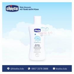 Chicco - Baby Moments - No Tears Bath Foam 200ML