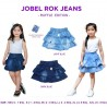 Jobel - Rok Jeans (2 pcs/pack)