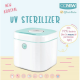 OONEW - UV Sterilizer & Dryer TB1915