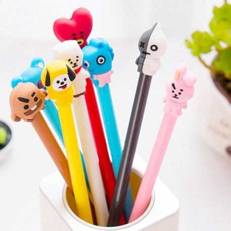 Pen BT21 KPop - PN022